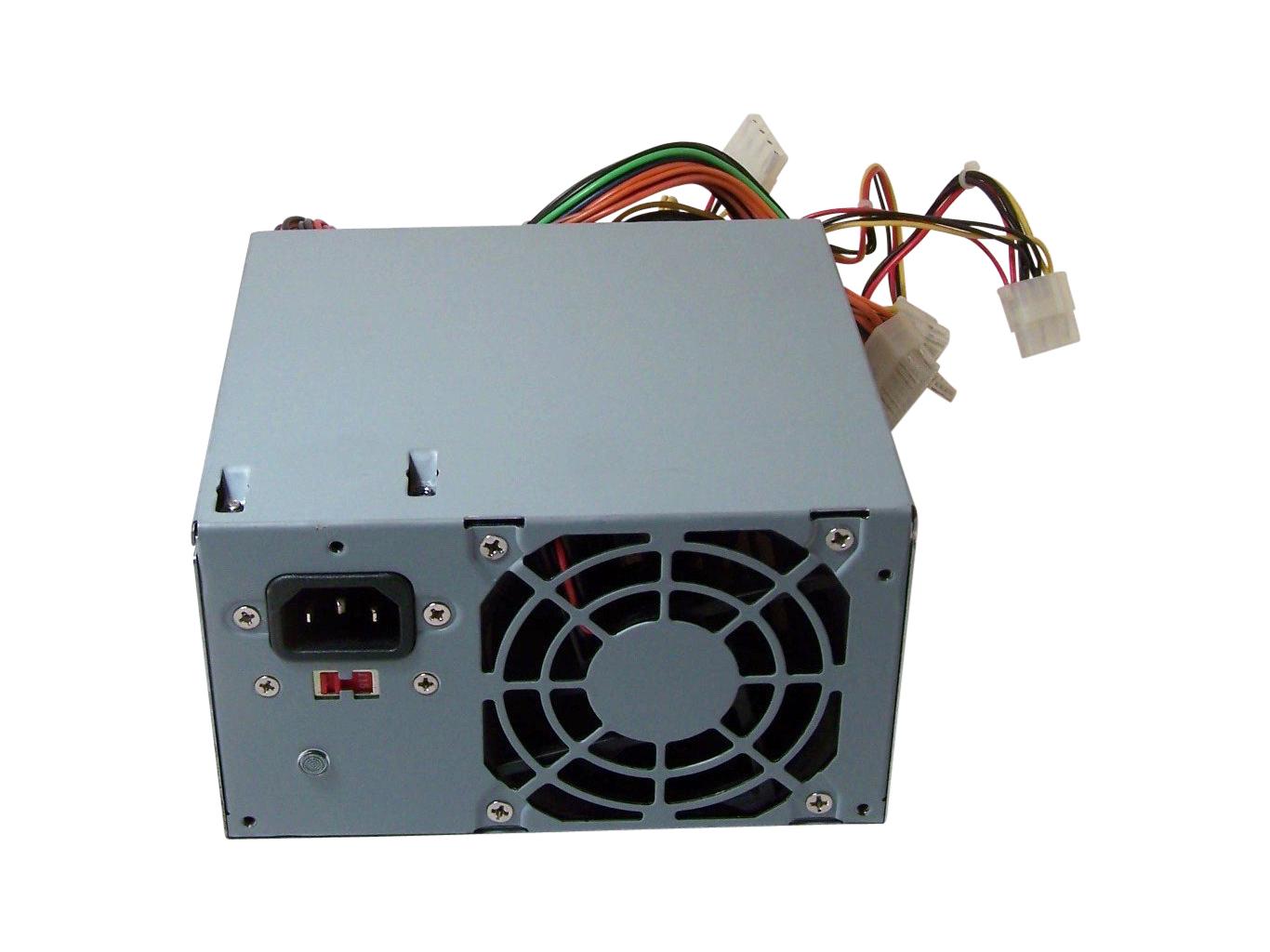 HP Atx25012Z Genuine Power Supply 250 Watt 20 Pin Atx Zinfandel