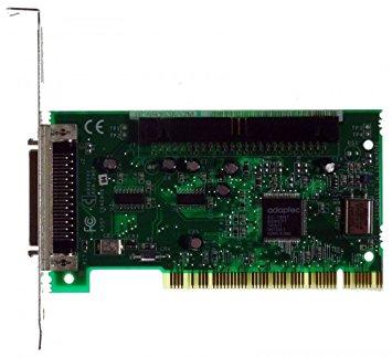 Adaptec AVA-2902A/E/I /AVA-2904/E /AVA-2910 PCI SCSI Controller