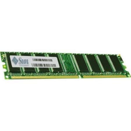 X7262A Sun 512MB (2x512MB) DDR ECC PC-3200 400Mhz Memory