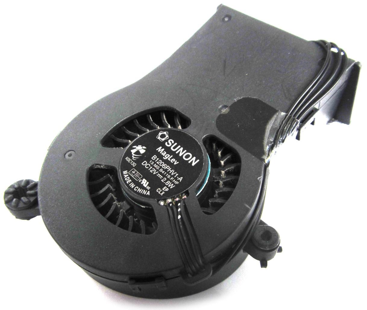 Apple iMac 21 A1311 Mid 2009 MC509LL/A Genuine Cooling Fan B1206