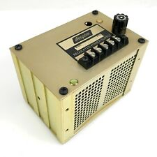 ACOPIAN B30gt210 REGULATED POWER SUPPLY *USED*