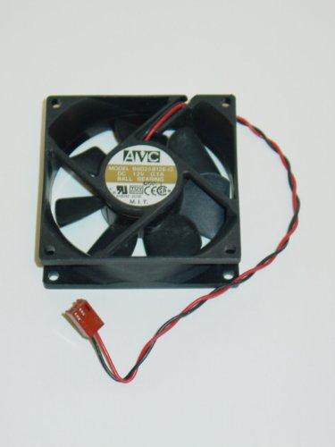 Avc B8025B12E-I3 Fan 12V Dc .1A