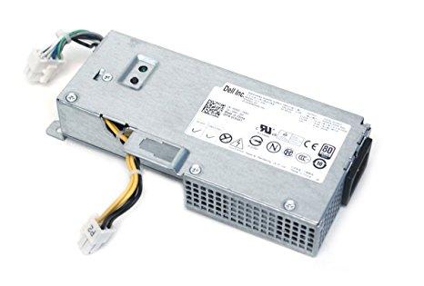 DELL POWER SUPPLY 180 WATT OPTIPLEX 780 USFF