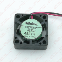Laptop Fan Nidec C34252-55