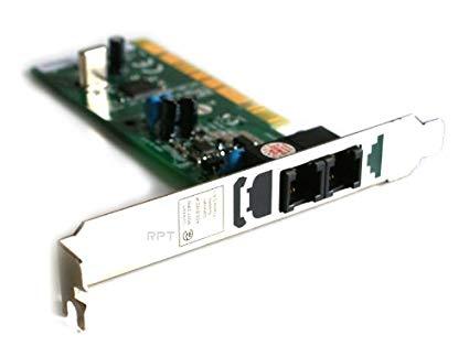 Dell Modem, V.92, Data/Fax, Full Height 0C3776