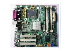 Gateway GT5082 Motherboard C51GU01G1-6ELRSH C51GU01