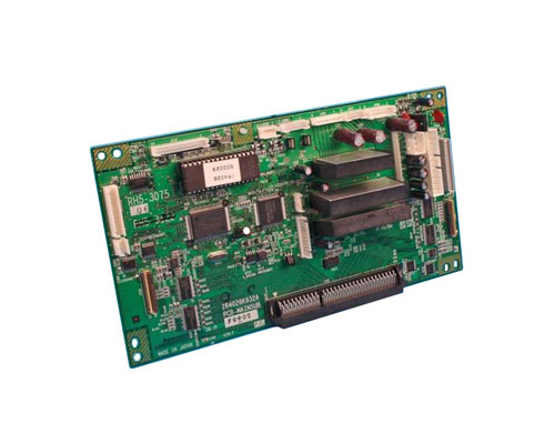 HP C8523-69011 Scanner Control Pcb For Laserjet 9000/9050Mfp