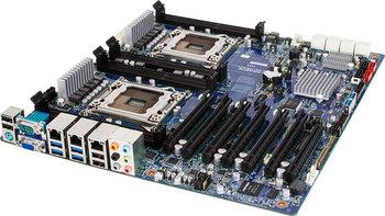 Intel System Board for gateway