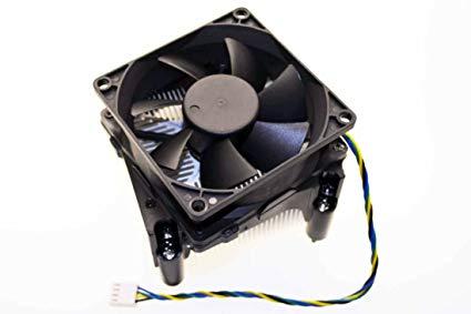 Dell Inspiron 535/537/545/560/570 Heatsink & Fan Assembly
