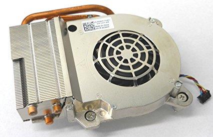 Dell Optiplex 780 USFF CPU Fan Heatsink C992Y 0C992Y