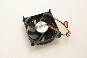 Superred 12V 0.12A 80X25MM 3-Pin Fan