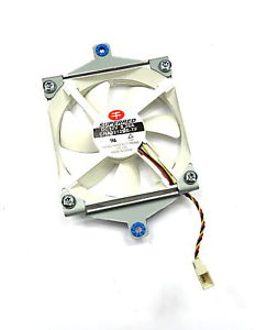 Superred Cha9212Ds-Tf Fan Assy Apple Dc12V .26A 3-Wire Apple