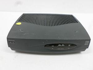 Cisco 1700 Series Modular Access Router Cisco 1720