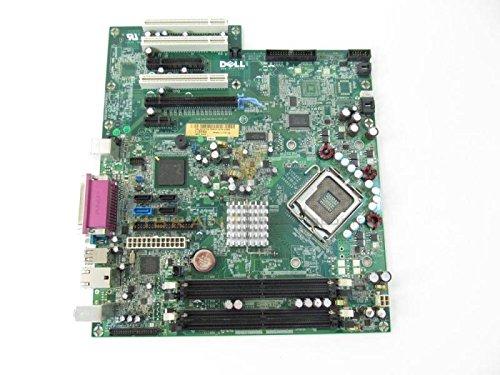 Dell Cj774 Motherboard System Board For Precision 380 Workstation