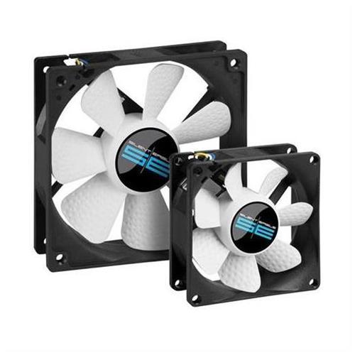 12V Dc .71 Amp Brushless Fan 120X120X38Mm