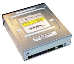 CR582 DELL CDRW/ DVD DRIVE COMBO 3.5
