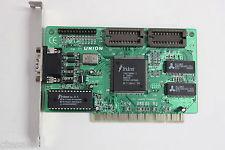 Trident Crd-9680Pci-2Mb 2Mb Pci Video Card