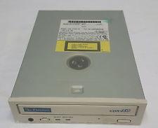 Matsushita Panasonic Cw-7502-B 8X 4X Scsi Cd Rom