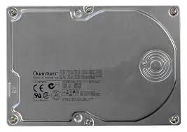 6.4GB 3.5 IDE HARD DRIVE