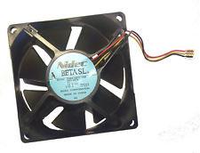 Nidec D08A-24Pu Fan Assy 24Vdc .10A 3-Wire