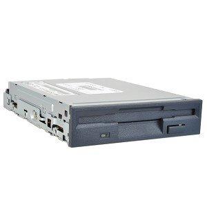 MITSUMI Part # D353M3D Floppy Black