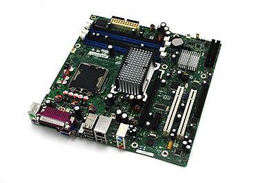 Intel D41676-400 System Board S775 Micro Atx DQ965GF