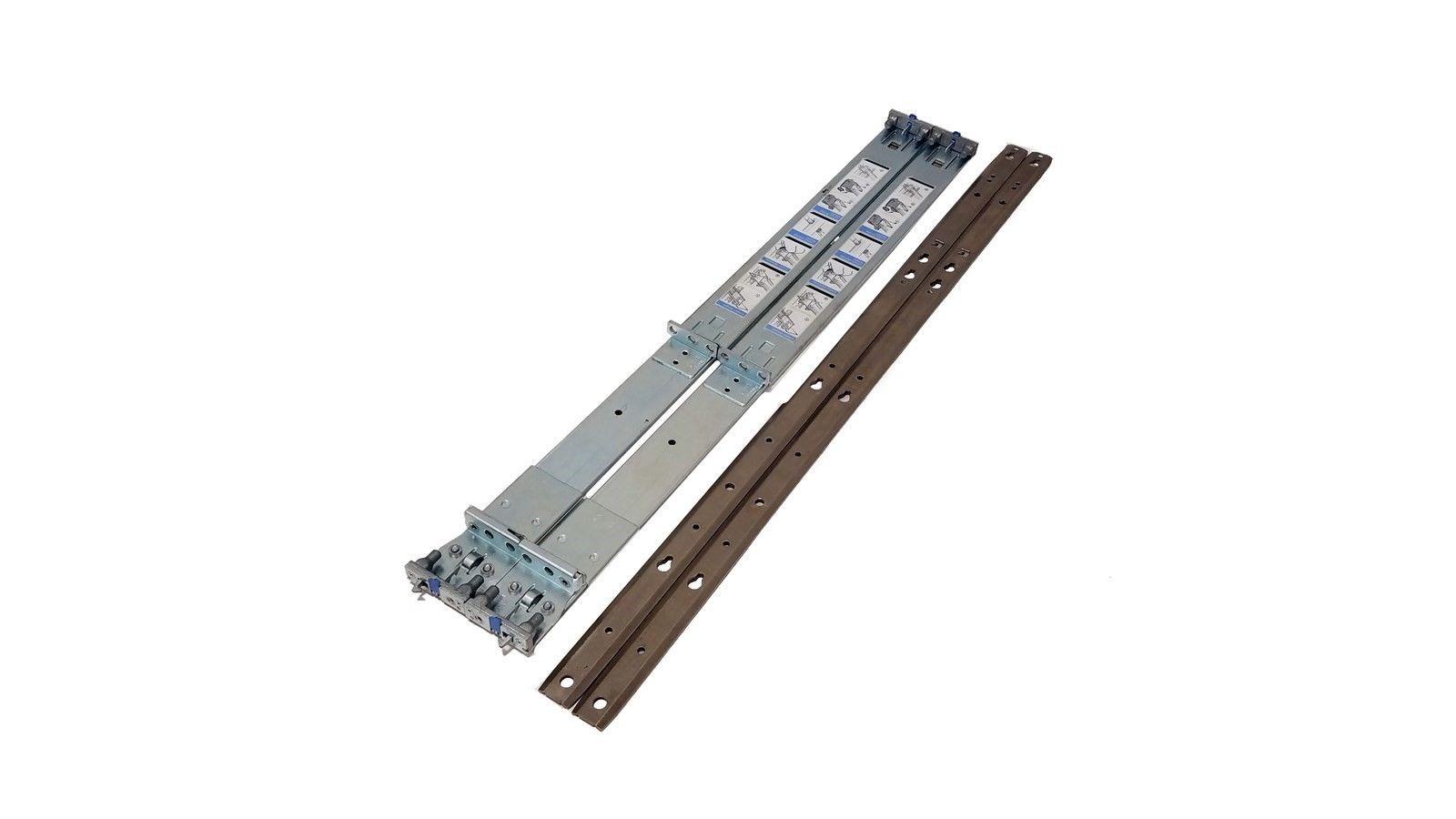 D419M Dell PowerEdge Right Rail