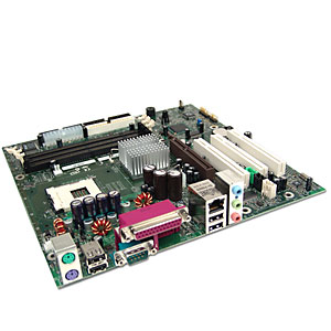 Intel/Gateway D845Hv Intel P4 Sy Brd El Paso Gateway Bios