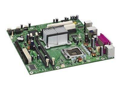 Gateway GT5404 Intel D945GCLG1 Motherboard Pentium D