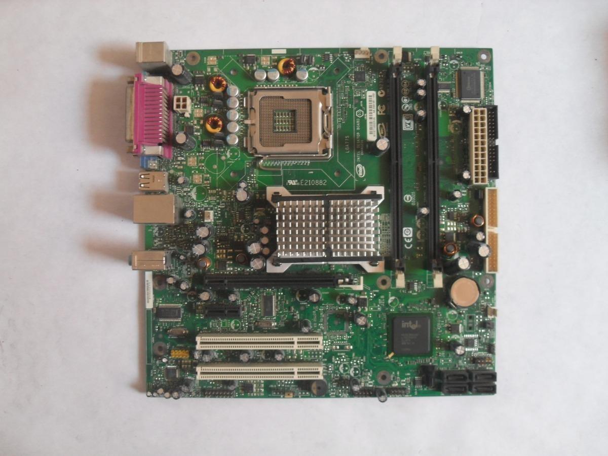 Motherboard Intel D946GZIS