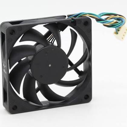 AVC DA07015T12U Computer Cooling Case Fan 70mm x 70mm x 15mm 4-pin 435499-001