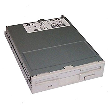 1.44Mb Floppy Drive, Alps Electric
