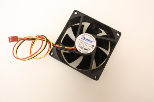Young Lin Dfs802512M Fan Dc 12V .13A