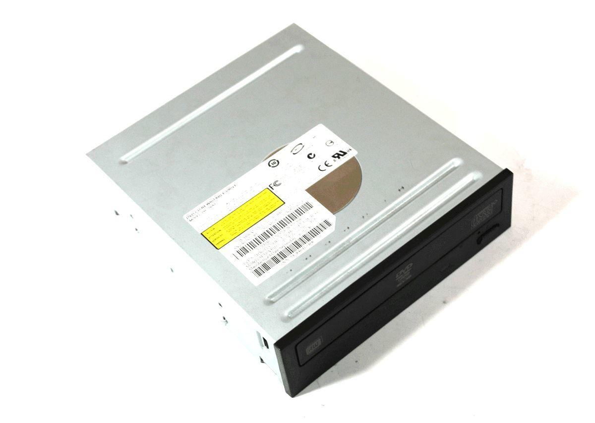 Lite-On DH-16A3S DVD?RW Dual Layer 2MB SATA Black Optical Drive KU-01609.005