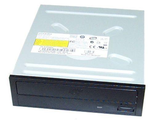 DM693 Dell 16X SATA Int. DVD-ROM Drive Black