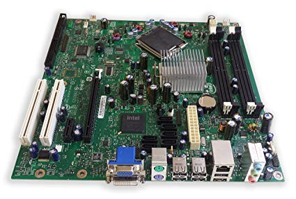 E-4610D E-4610S Mickelson Trail Motherboard DDR2 S775