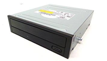 Dell DR349 48X, CD, SATA, Black (0DR349)