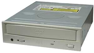 LG Data Storage DVD ROM DRIVE model DRD-8160B
