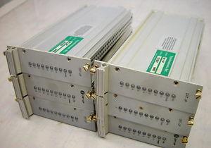 Synchronous Motorola DRT-UP DVB Platform Modules RPTUP-1 DRTUP