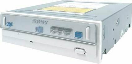 Sony 16X Dvdrw Dual Layer Drive