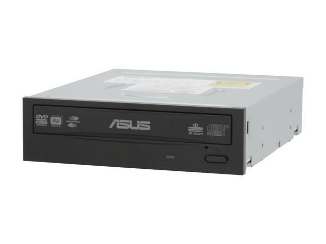 Asus 22X Dvd Burner With Lightscribe 22X Dvd+R 8X Dvd+Rw 12X Dvd+R Dl 22X Dvd-R 6X Dvd-Rw 16X Dvd-Rom 48X Cd-R 32X Cd-Rw 48X Cd-Rom Black Sata Model Drw-22B1Lt Lightscribe Support