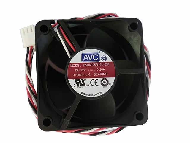 IBM Ds06025r12u-034 AVC Technology ThinkCentre A61e Fan