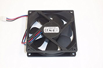 DSB0912M Delta Compaq Business Desktop dx2400 12 VDC 0.19A Case Fan