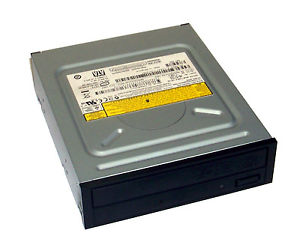 Dell DU219 16X, DVD+/-RW, SATA, Dual Layer, Black (0DU219)
