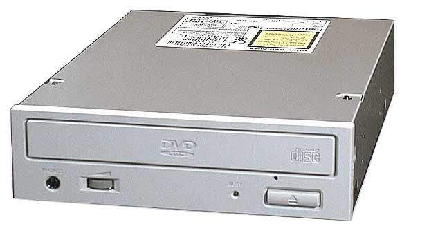 PIONEER 16X IDE CD-ROM Beige