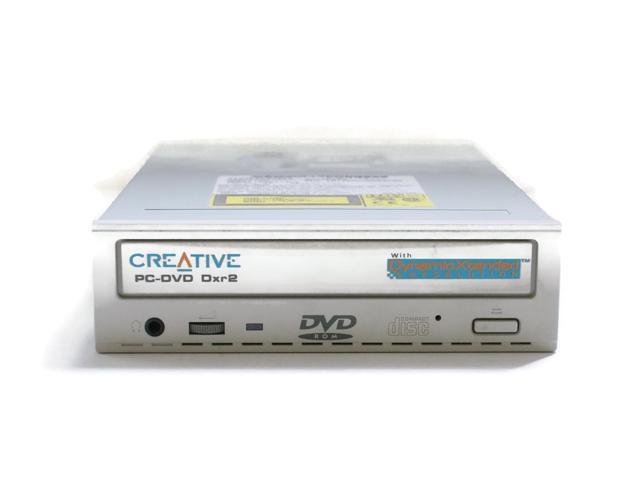 Internal IDE DVD-ROM Drive 20X
