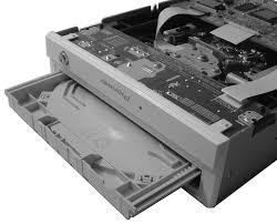 Pioneer Dvr-A08Xla1 Cd-Rw Ultra-S Dvd-R/Rw Dvr Beige