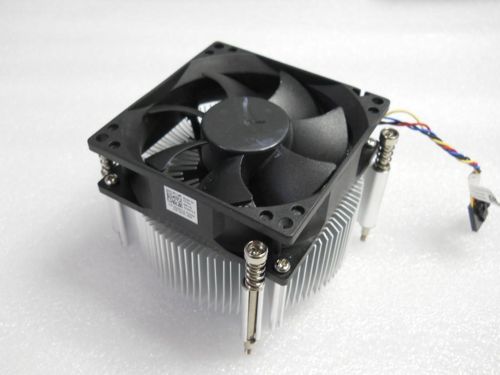 DW014 DellOptiplex 960 12 VDC 0.60A Case Fan