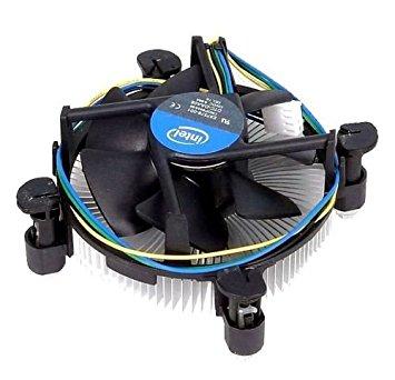 Intel E97379-001 Socket 1156 Aluminum Heat Sink 3.5