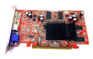 128MB EAX300 DVI VGA TV-OUT PCI-e